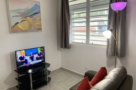 6- Fully Remodeled 15minutes San Juan Metropolitan