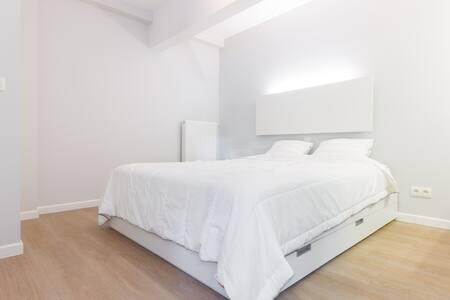 Modern,private and cosy apartment/studio - Gent - Kondominium