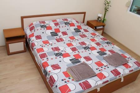 Private room in Haskovo