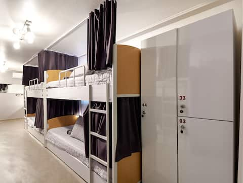 8-dormitory for male(102)