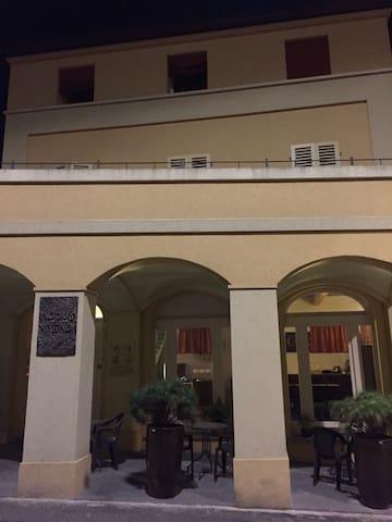 Modus Vivendi Room & Relax - Brisighella - Casa