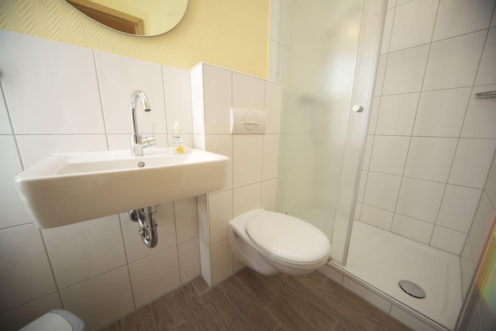 Wohnung 5 Badezimmer