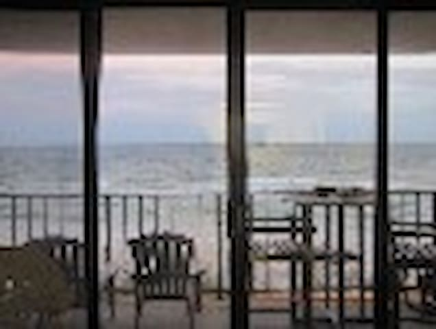 Lei Lani 206 - Directly on Beach - Orange Beach - Apartament