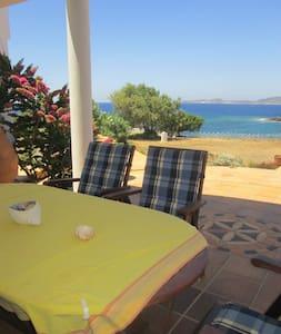 Villa Barla - Tragana