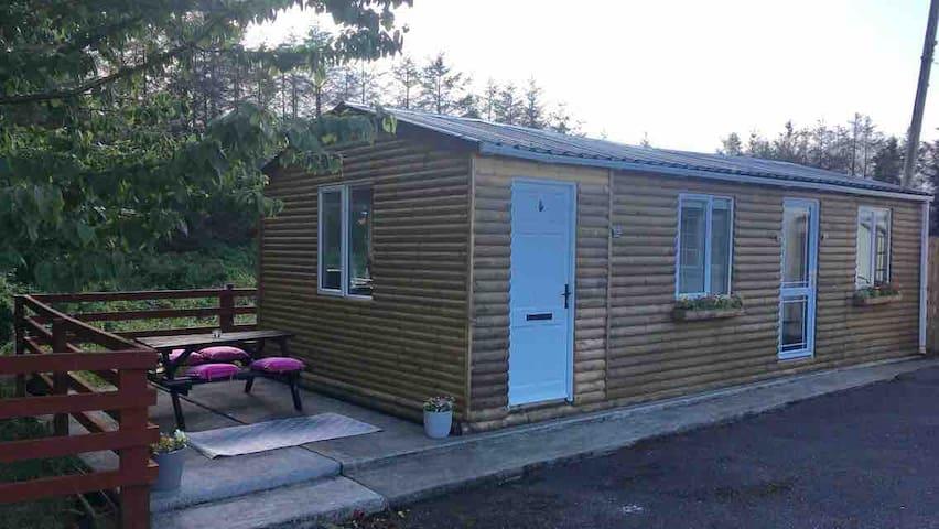 Comfy Log Cabin