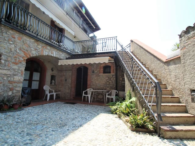 Holiday apartment Adalgisa for 4 persons