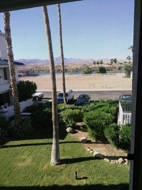 River view resort Condo