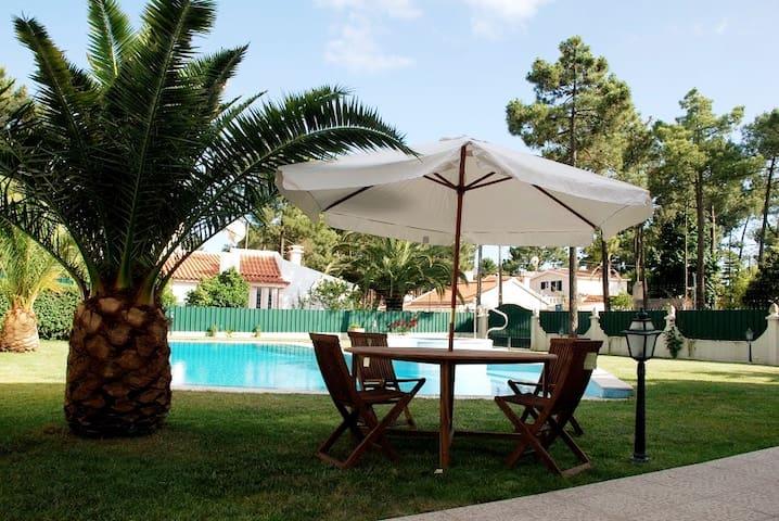 Luxury Villa Lobitos 77 - Aroeira