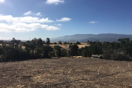 Wide Spaces Ranch - Santa Ynez