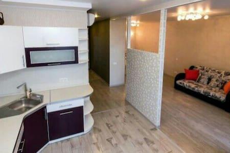 Уютные апартаменты на Белкинской - Обнинск - Apartment