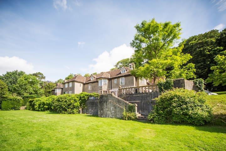 Barley Wood - North Somerset - Dům
