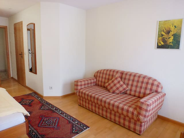 2-room apartment Flesch in Vogtsburg - Vogtsburg - Byt