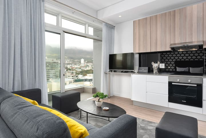 Stylish and Comfortable Studio in the City