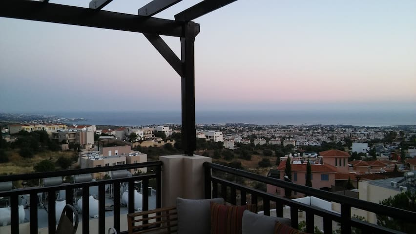 Park View art.(1bed.) Pegia ,Paphos