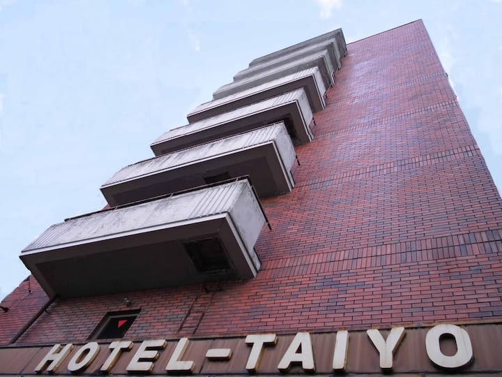 Taiyo Single Rent Bicycle Private rooms
