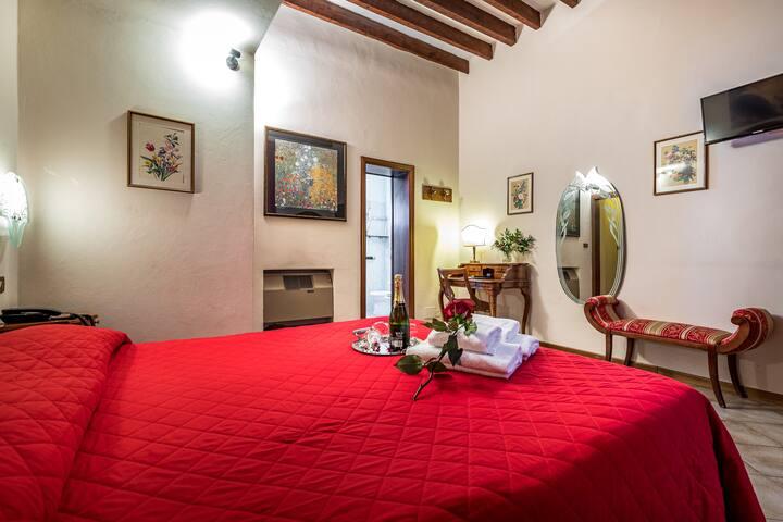 Hotel Villa Liberty Camera Doppia Brunelleschi