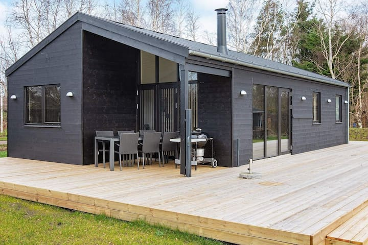 5 star holiday home in Store Fuglede