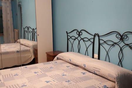 Appartamento al mare tra le 5 terre e Portovenere - La Spezia - Wohnung