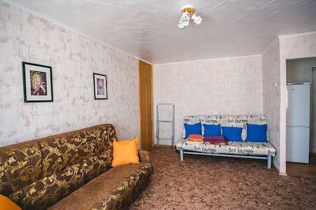 1-комнатная квартира в Электростали посуточно - Elektrostal' - Huoneisto