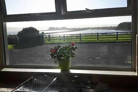 2bed overlooking the sea - dungarvan  - Apartment