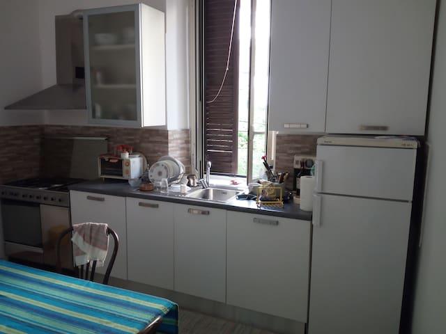 appartamento giardini di s.Leonardo - Catanzaro - Daire