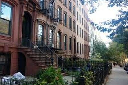 Gem In Park Slope - Brooklyn - Apartment