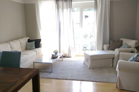 Komfortable, gemütliche Wohnung in bester Lage - Ingolstadt