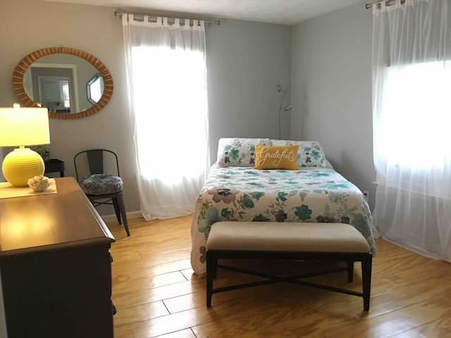 Clean, Comfortable and Close to Centre College