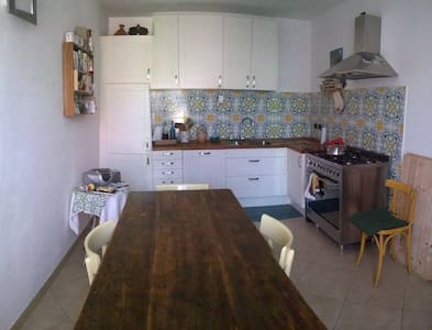 Hospitable house, zone center. - San Colombano al Lambro - Talo