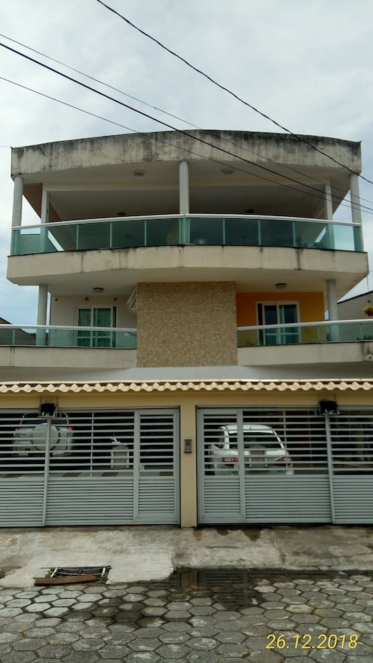 Residência Maracangalha