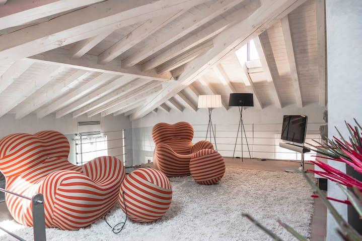 Residenza Borromeo - Design Apartment