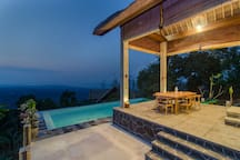 180° VIEW, PRIVATE POOL VILLA..