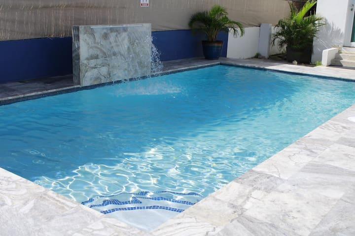 Villa Playa Tropical Oasis Condo 7