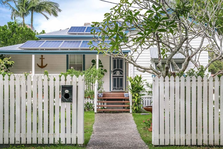 A PERFECT STAY - Anchored in Byron