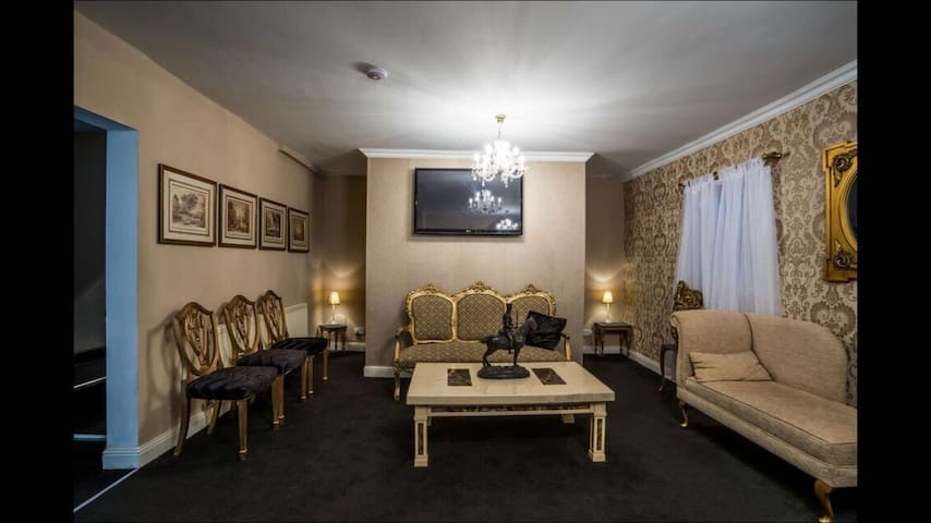 Kinkyrooms Manchester.. - Manchester - Other