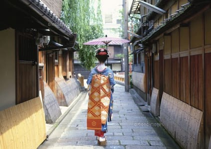 Located in Gion area 105 of Kyoto - Kyoto-city
