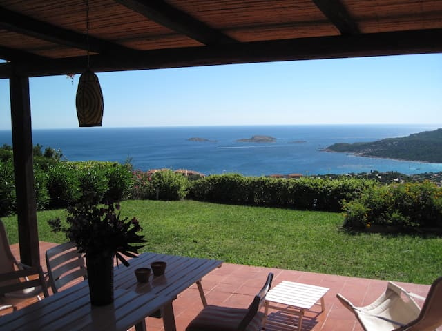 A piece of heaven in Pantogia - Pantogia - Casa