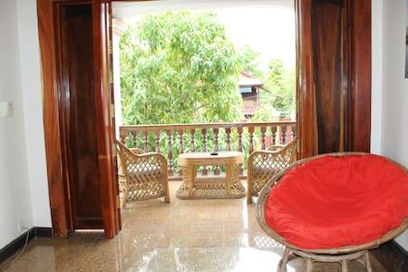 Comfy deluxe room in Battambang - Krong Battambang