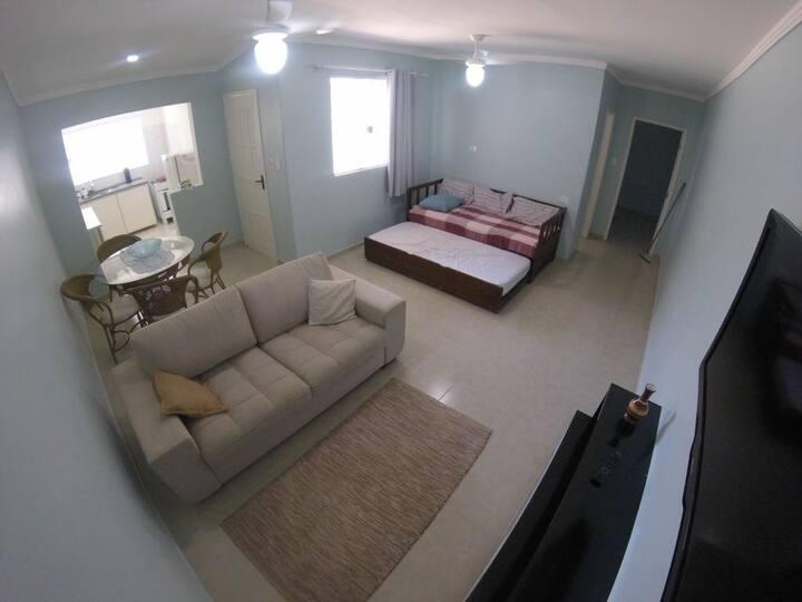 Casa aconchegante em Ubatuba