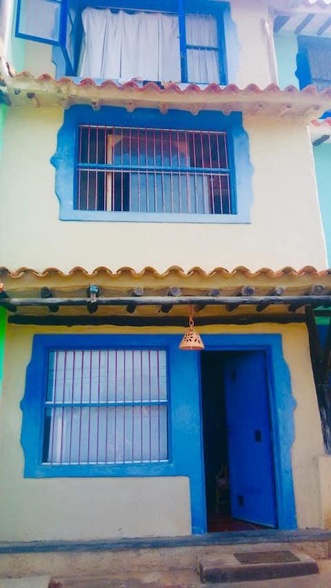 Ranchos de Playa Parguito, Isla de Margarita