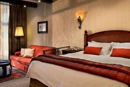 Sun City - Kwa Maritane Golf Challenge Week - Sun City - Apartamento