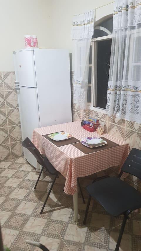 Apartamento inteiro - Colatina ES