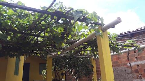 Casa Rústica em Igatu - Chapada Diamantina Bahia