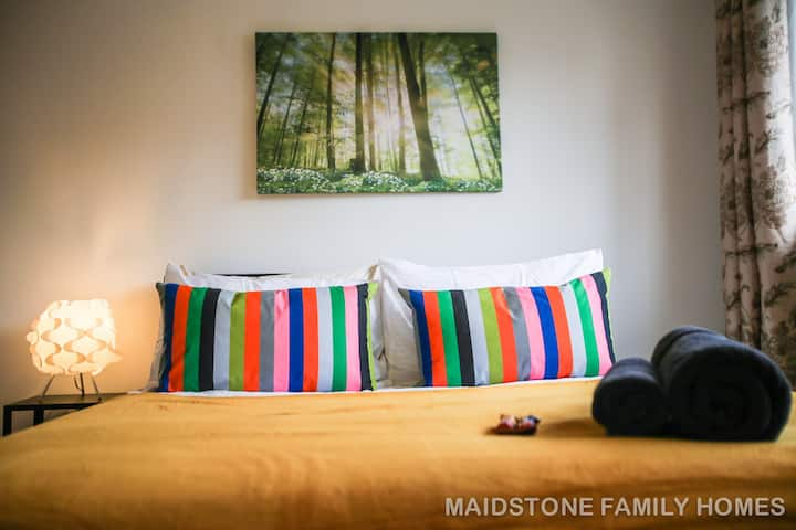 Maidstone Family Homes Fernhill Cottage