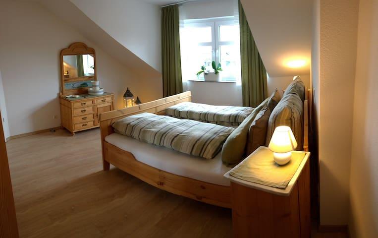 Zimmer mit W-LAN - Geilenkirchen - Departamento