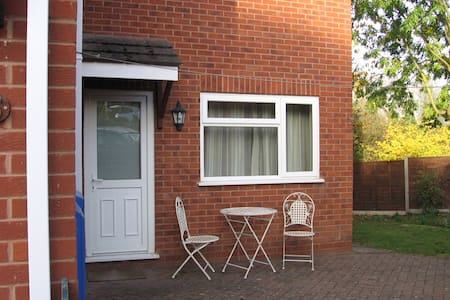Cosy self-contained annexe - Worcester - อื่น ๆ