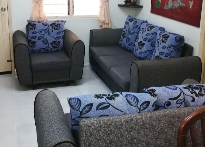 KL Wangsa Maju Section 2 Budget Home stay 吉隆坡廉价民宿