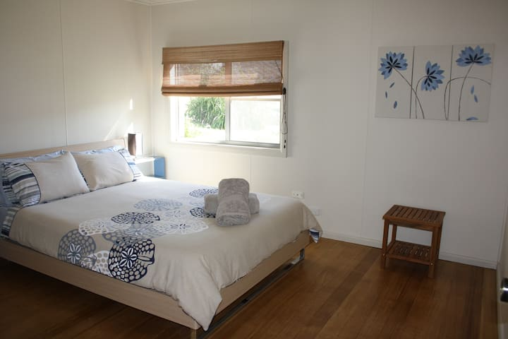 Peakview - in the heart of Coles Bay & free Wifi - Coles Bay - House