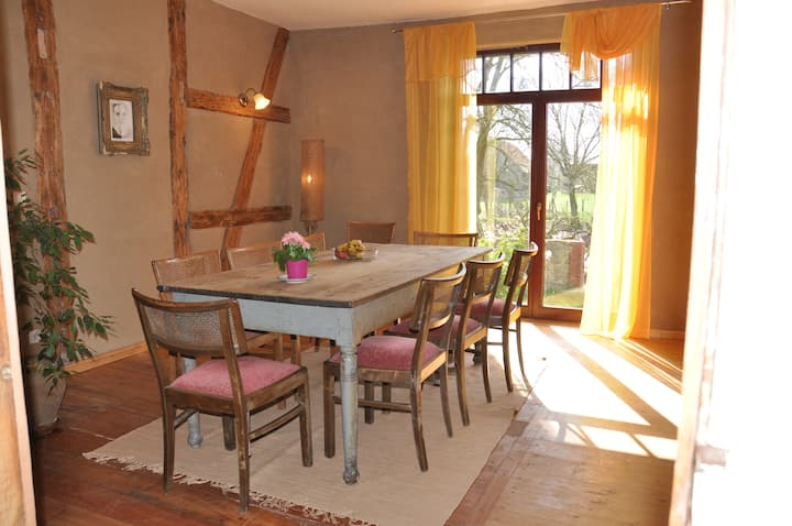 Holiday Home Caselow 23