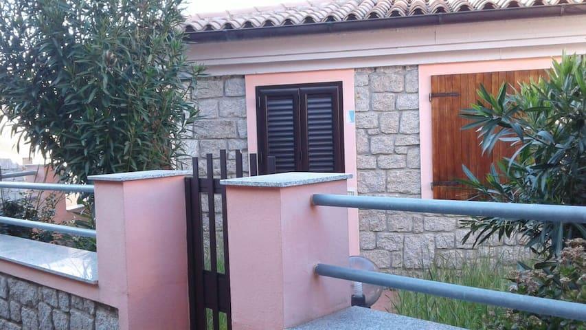 Casa vacanza Sardegna - Paduledda - Vakantiewoning
